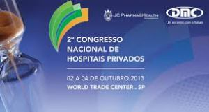 2nd National Congress of Private Hospitals