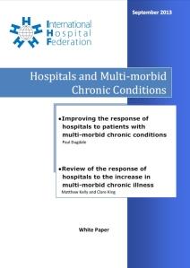 Hospitals Multi-morbid chronic