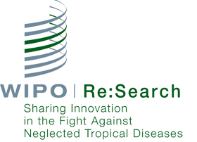 Wipo-ReSearch