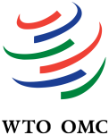 WTO OMC logo